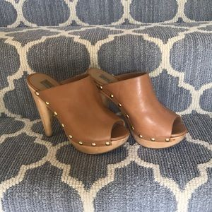 Steve Madden Shoes - Steve Madden Clogs